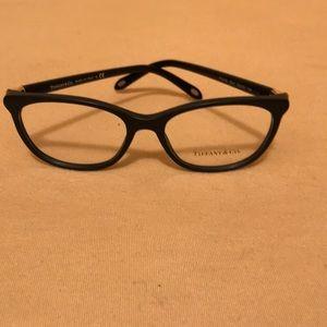 Tiffany & Co. women's designer eyewear.  NEW